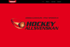 Tävla om hockeybiljetter