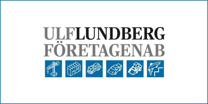 Ulf Lundberg-Företagen