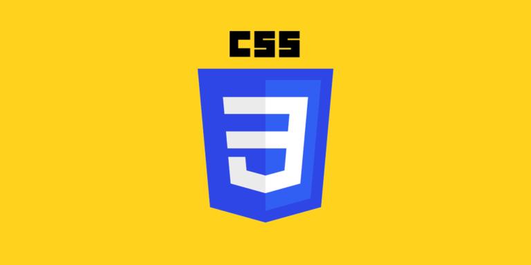 Kan man programmera med CSS?