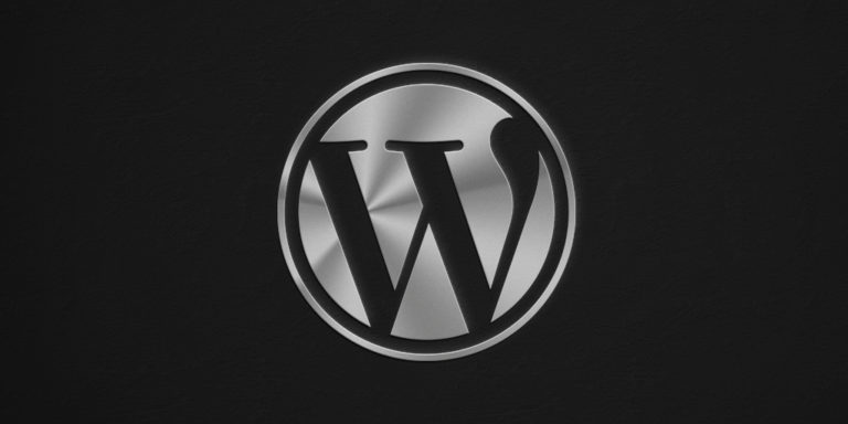 Idéer driver WordPress utveckling