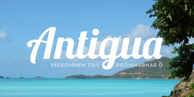 Logotyp och webbplats med turistinformation