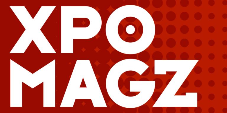 Xpomagz – vårt nya WordPress-tema för magasin & tidskrifter